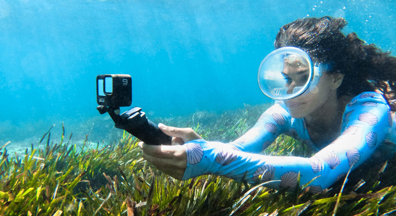 HERO9 Black Snorkeling