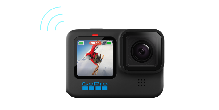 Estrategias de marketing: GoPro