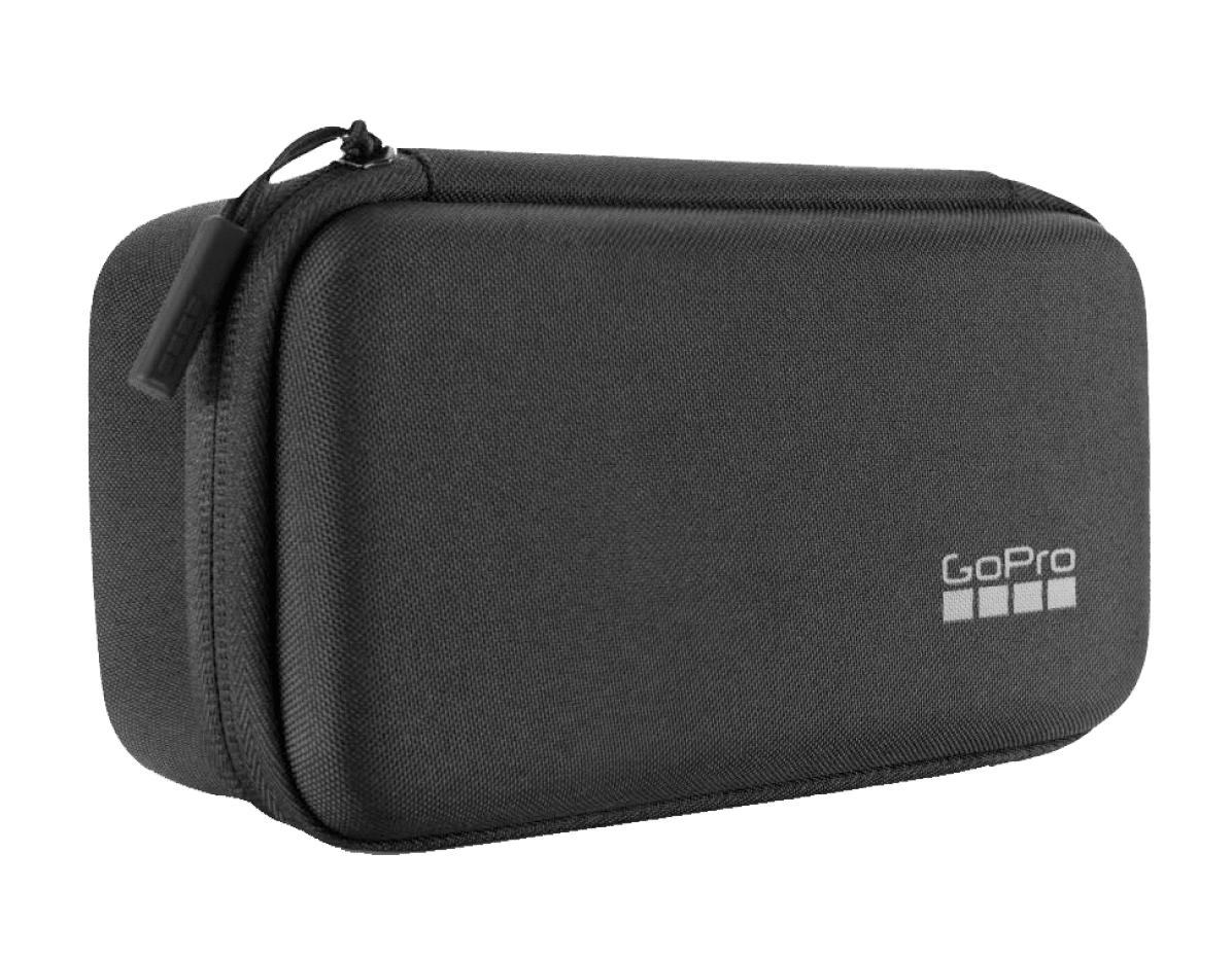 Replacement Hard Shell Camera Case-front-image