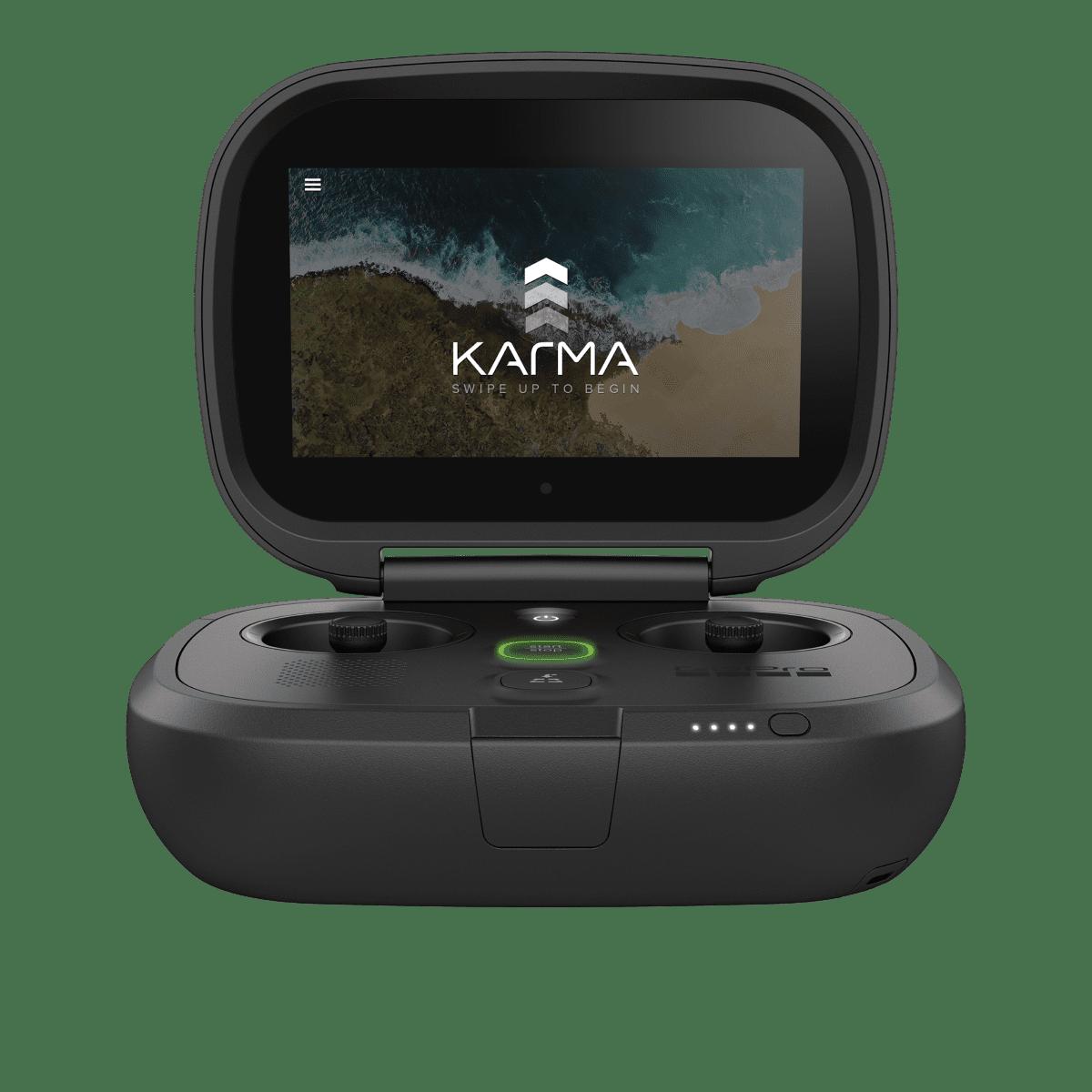 Karma Controller-front-image