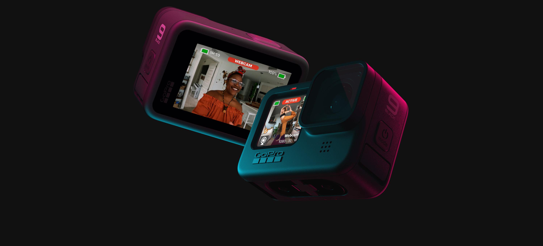 HERO9 Black - 1ランク上のウェブカメラ