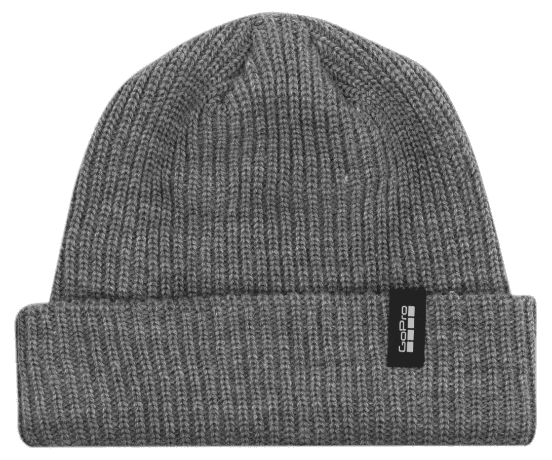 Half Dome Knit Beanie-front-image