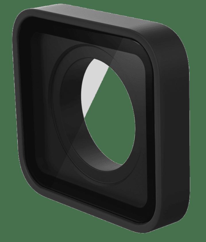HERO7 Black Ersatzschutzobjektiv-Seitenansicht-Bild