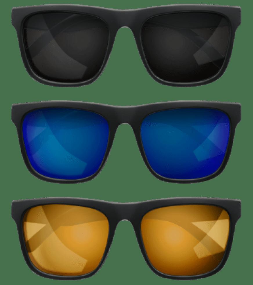 Mezcal Polarized Floating Sunglasses-open-image
