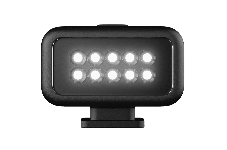 Light Mod - Standalone Light