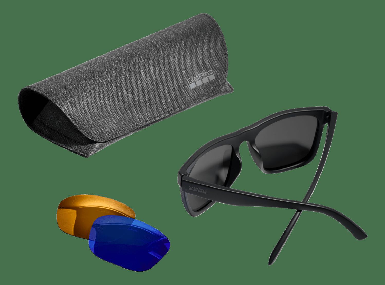 Mezcal Polarized Floating Sunglasses-side-image