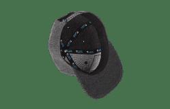 El Cap Logo Snapback Hat-back-image-mobile