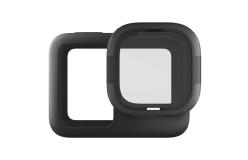 Rollcage - Protective Sleeve + Replaceable Lens for HERO8 Black-side-image-mobile