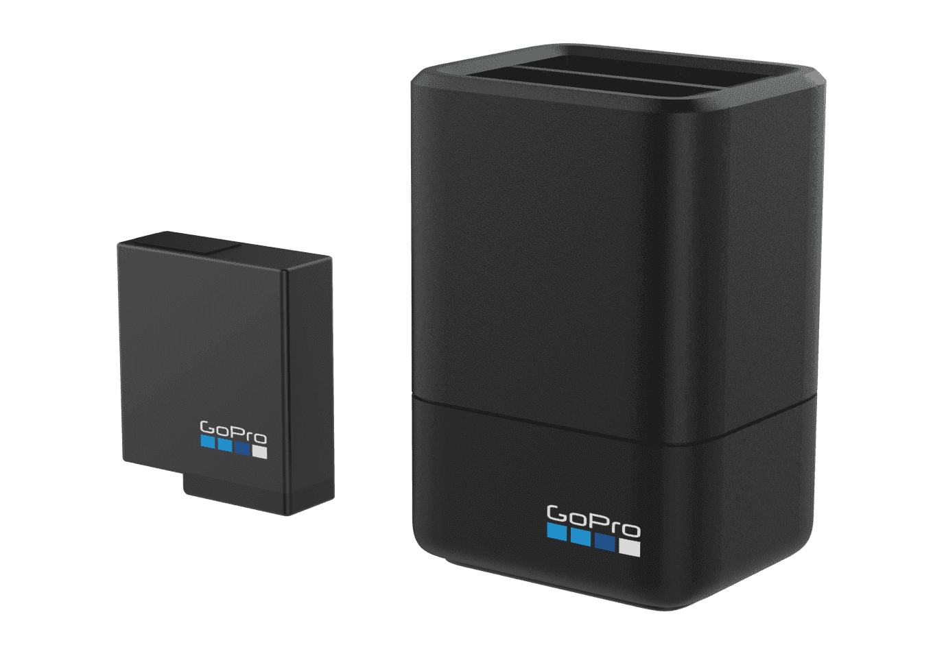 HERO7 Black Dual Battery Charger-front-image