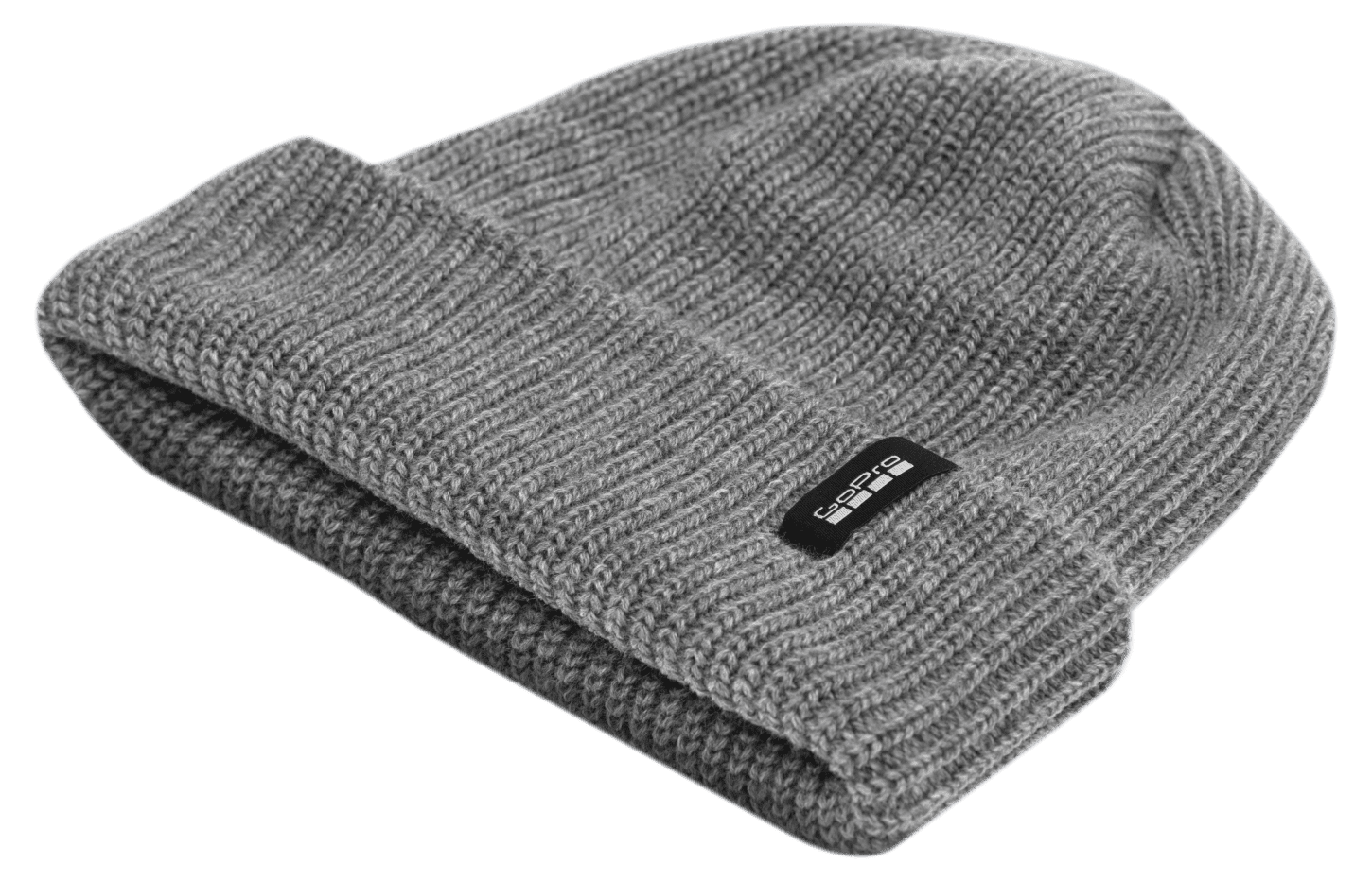 Half Dome Knit Beanie-side-image