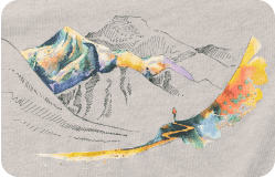 Elevation-graphic-tee-logo-image