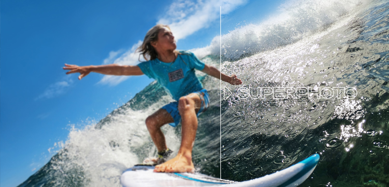 Hero8 Black - Superphoto