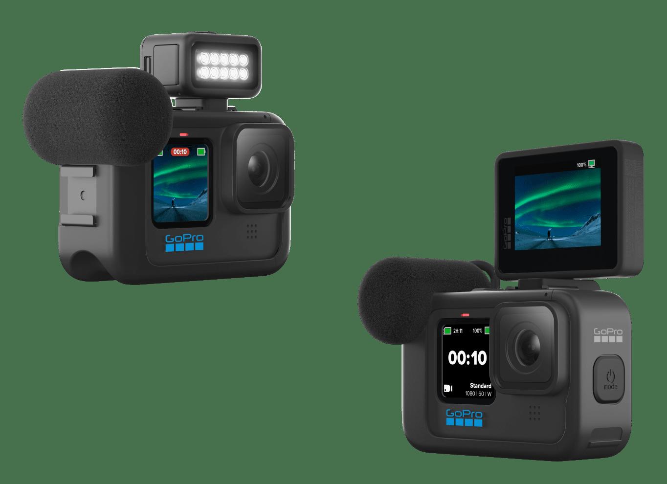 Módulo multimedia