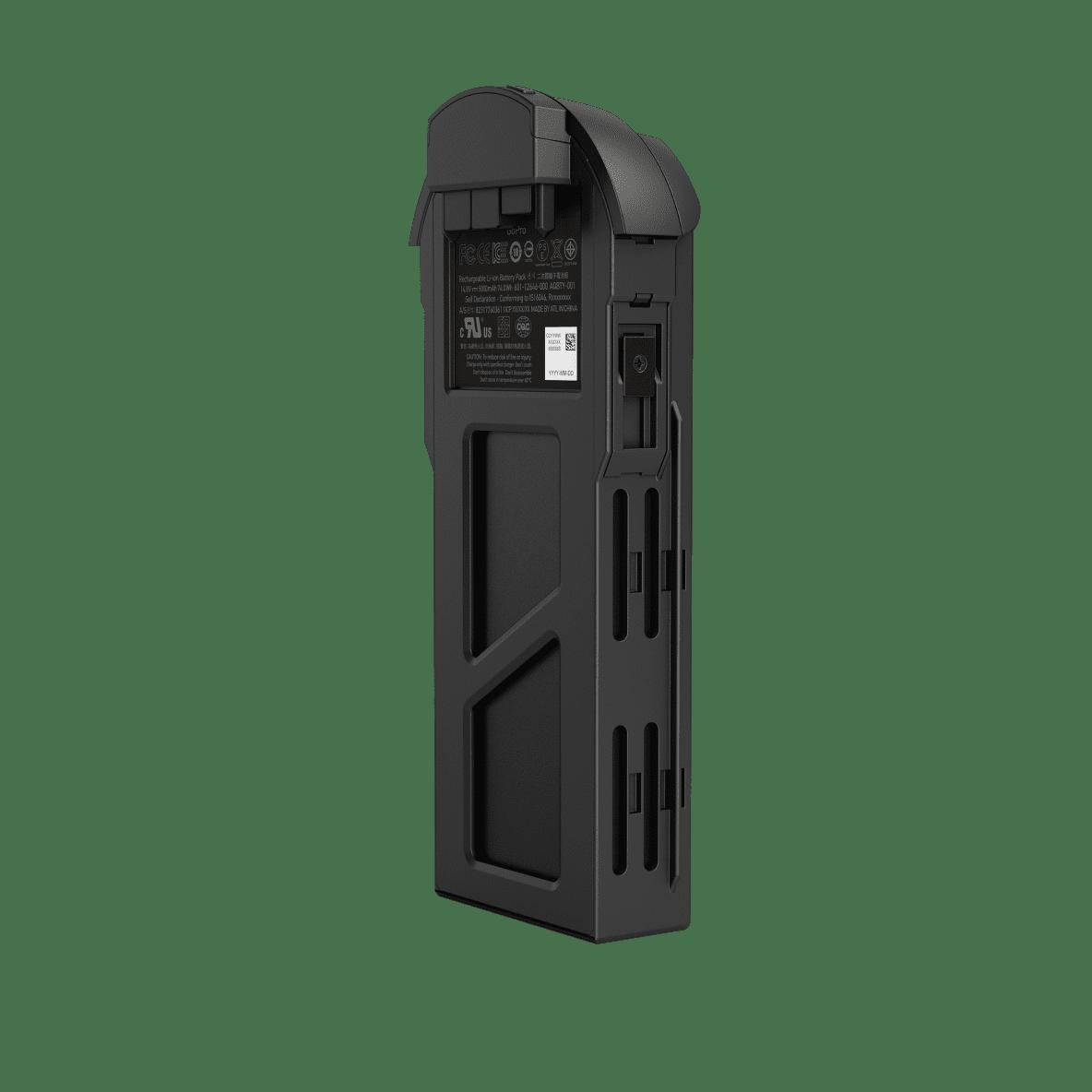 Karma Battery-front-image