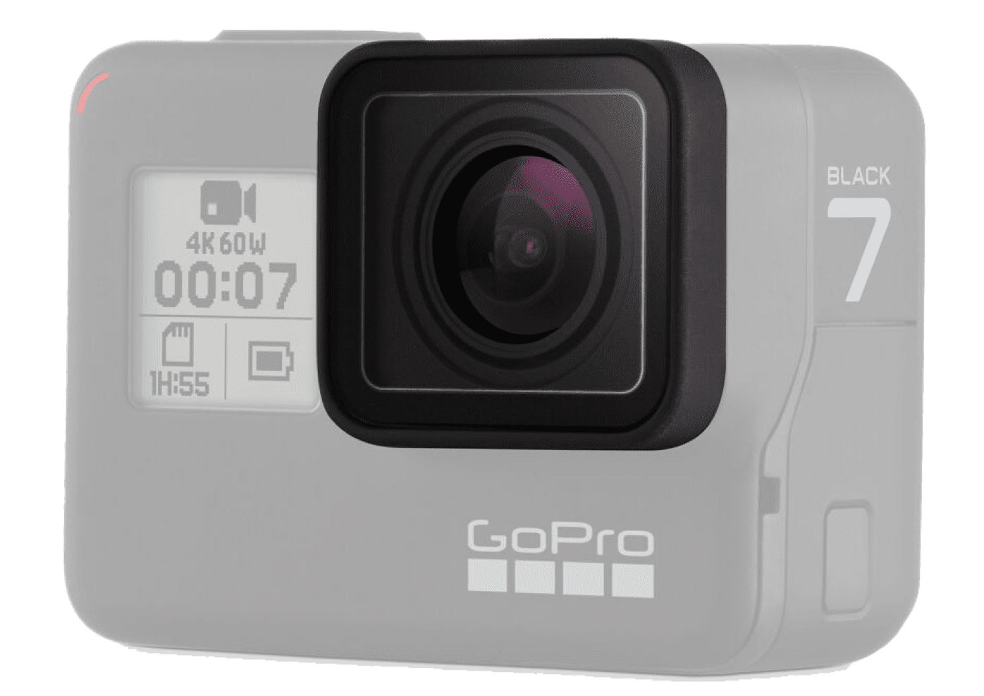 HERO7 Black Protective Lens Replacement-front-image