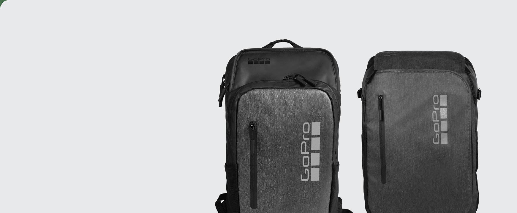 Backpacks + Bags