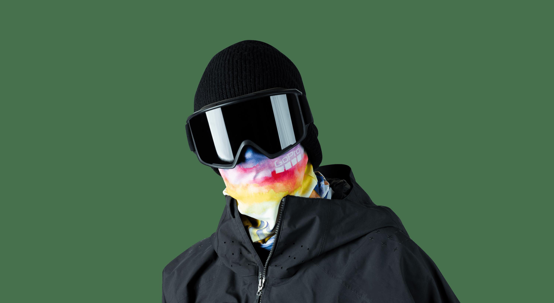 Alpenglow Neck Gaiter-lifestyle-image