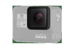 HERO7 Black Ersatzschutzobjektiv-Vorderseite-Bild-Mobilgerät