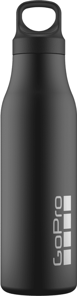 Tubed Insulated Water Bottle-front-image