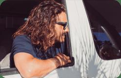 Mezcal Polarized Floating Sunglasses-lifestyle-image-mobile