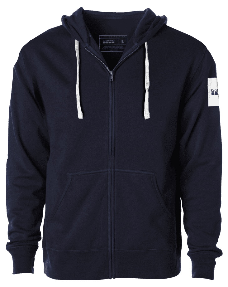 Contender-zip-hoodie-front-image