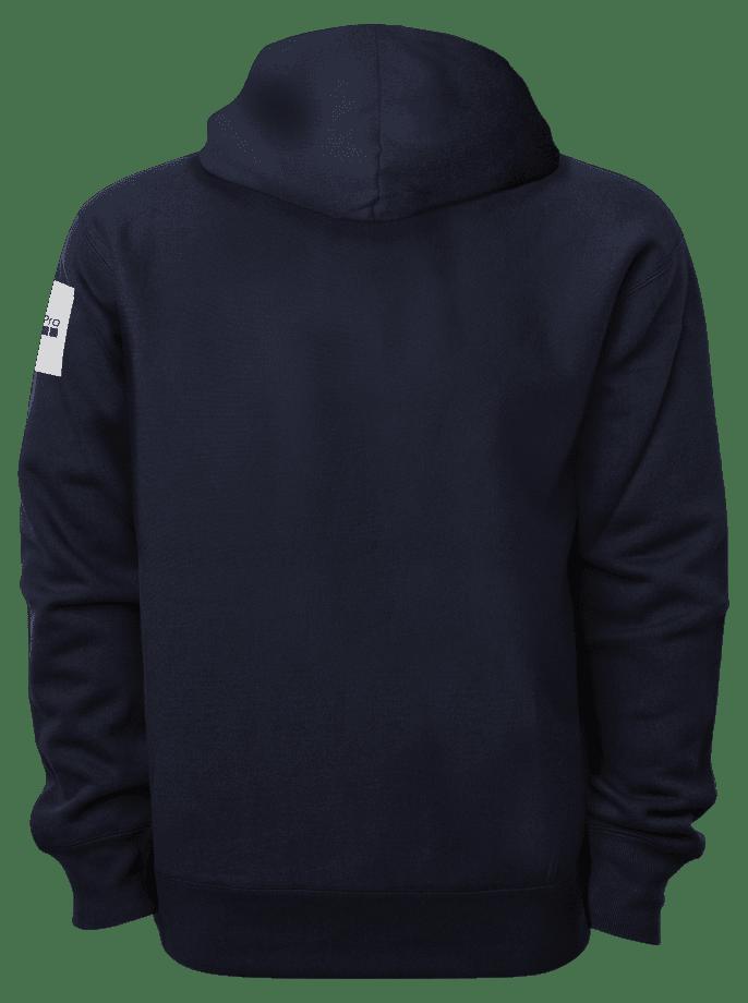 Contender-zip-hoodie-back-image
