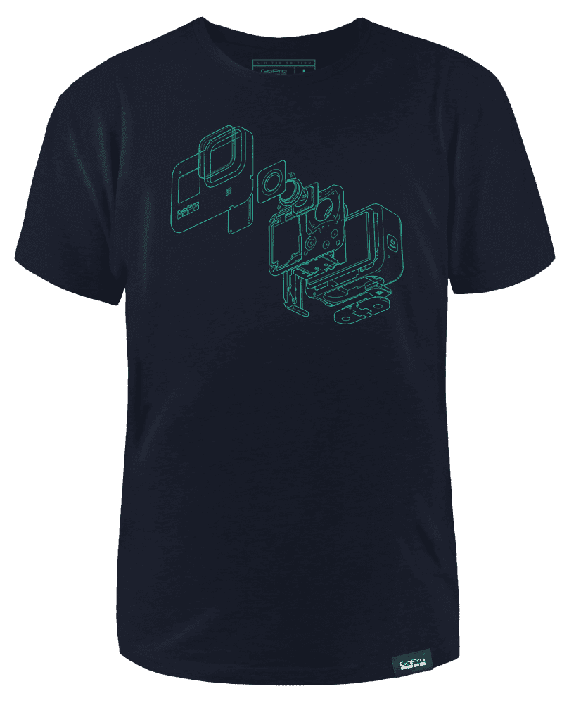 Explosion-graphic-tee-front-image