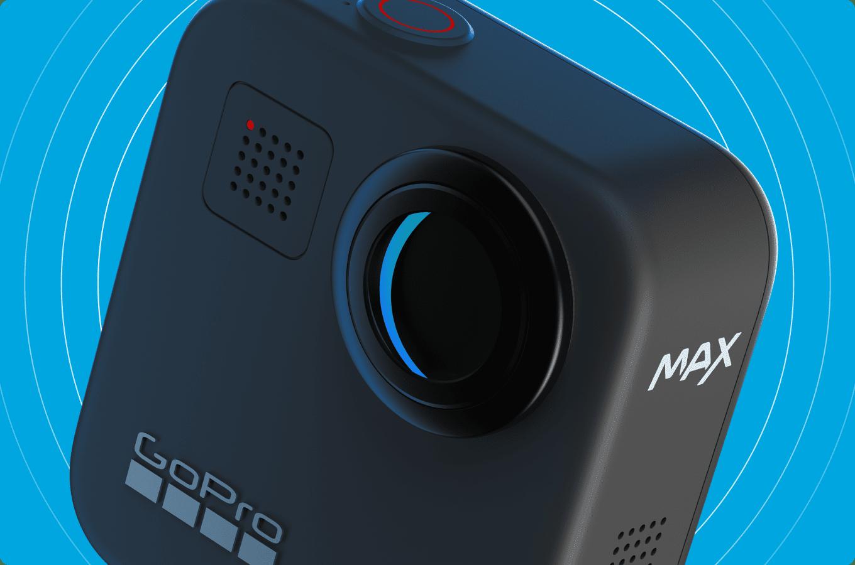 MAX - 360 Audio